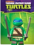 Imagem para categoria Teenage Mutant Ninja Turtles